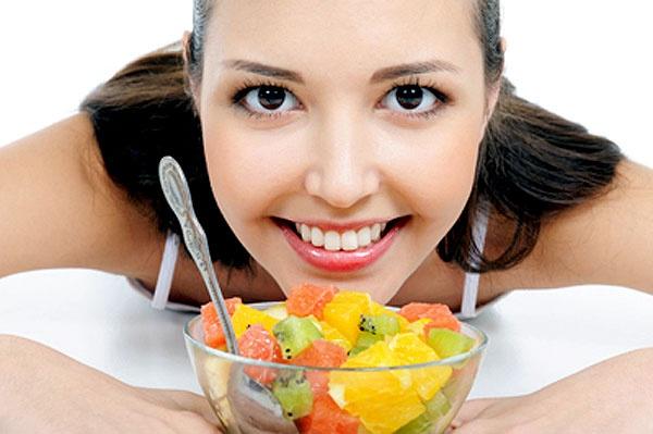 อาหารต่อต้านริ้วรอย วิธีทำให้หน้าใสง่ายๆ ที่ใครก็มองข้าม