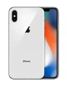 Apple iPhone X 256gb - imported ประกันศูนย์ iCare