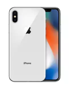 Apple iPhone X 256gb - imported ประกันศูนย์ iCare