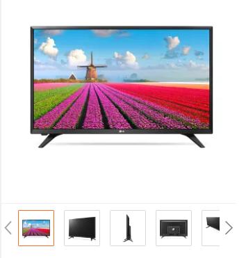 LG LED Digita TV 32 นิ้ว รุ่น 32LJ500D